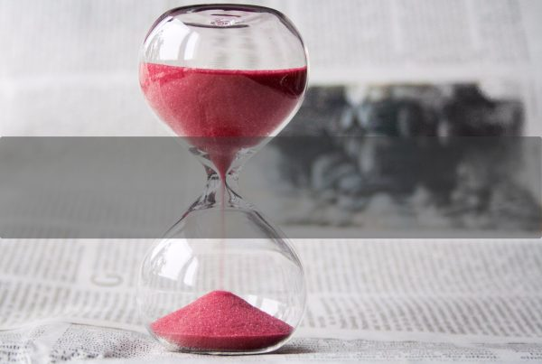 gestion du temps.